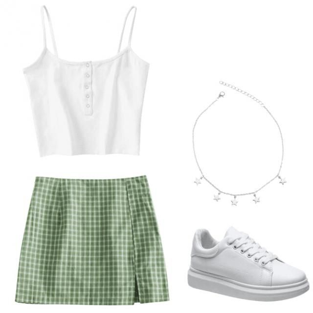 Aesthetic outfit inspo