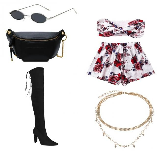 Summer cute items