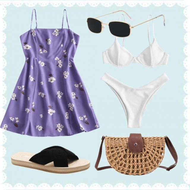 Summer 🌞