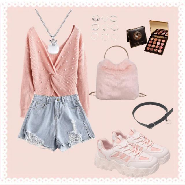Happy Pink 🤍