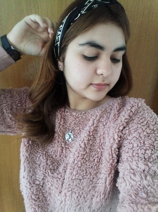 pink mode 😍