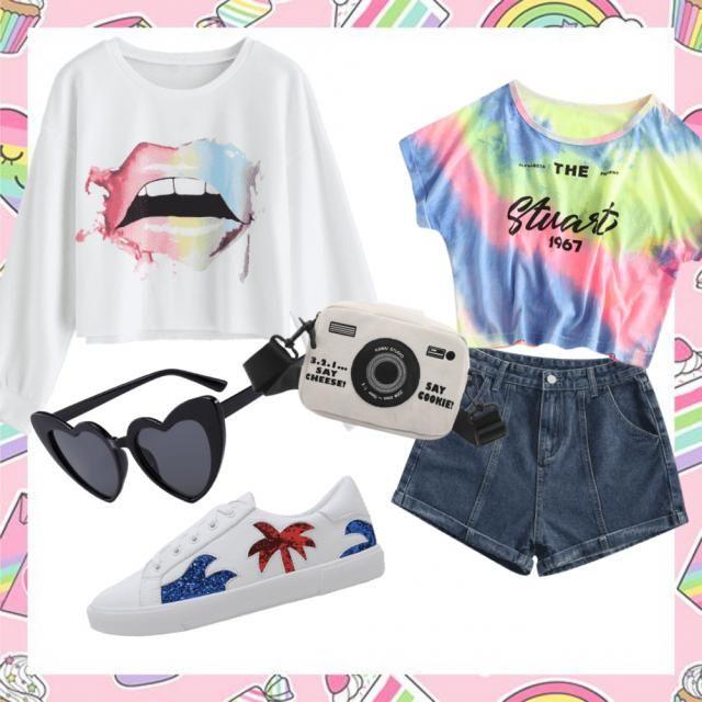 cute insta worthy vaka outfit