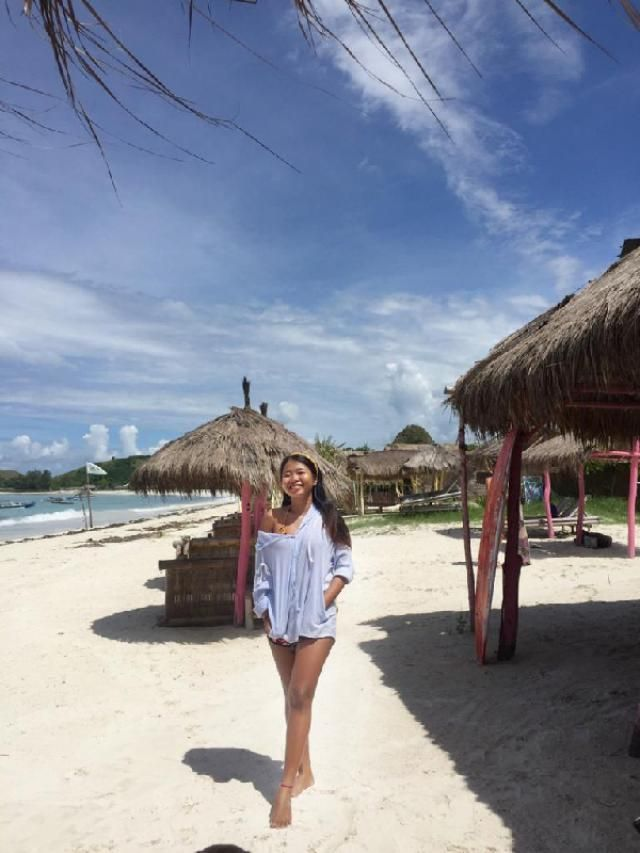 Island life 🏝️