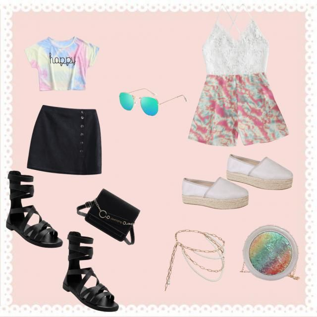 Retro of Girly