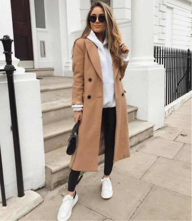 This coat makes you look stunning, high guaranteed