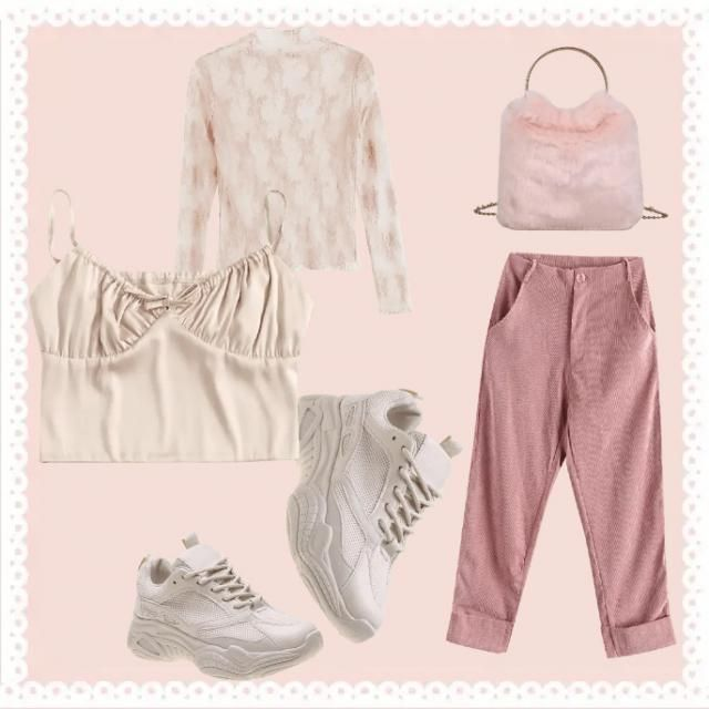 On Wednesday we wear Pink