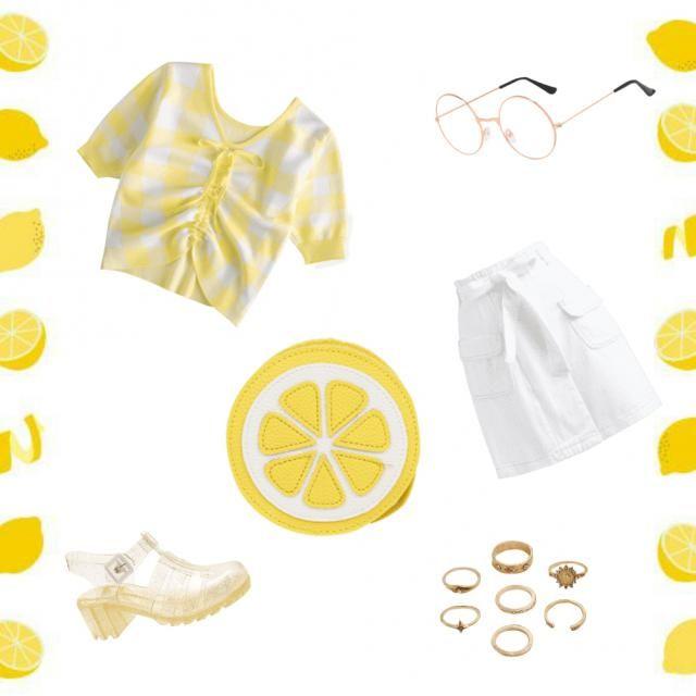 Yellow pop 🍋