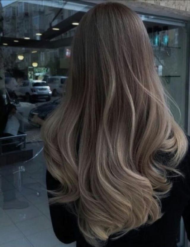 My new haircut 😍❤