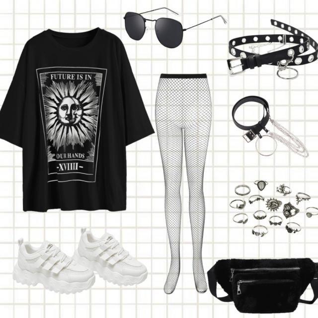 &White            🖤💣🖤           &White