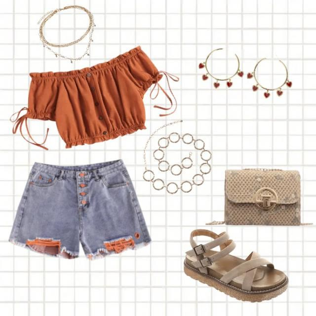 Spring outfits :)