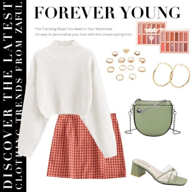 spring, vintage and fashion
