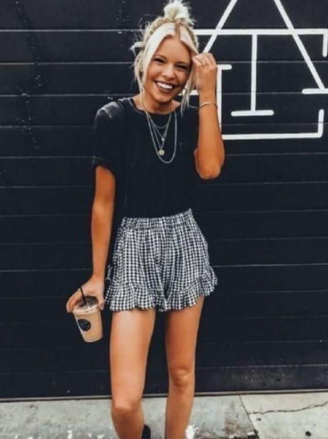 Daily dose of Gingham | | |