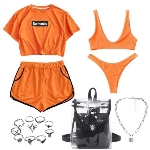 Orangeeeeeee 🍊 🍊 🍊