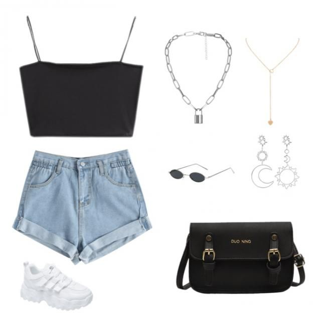I have this outfit and it is bomb!!!