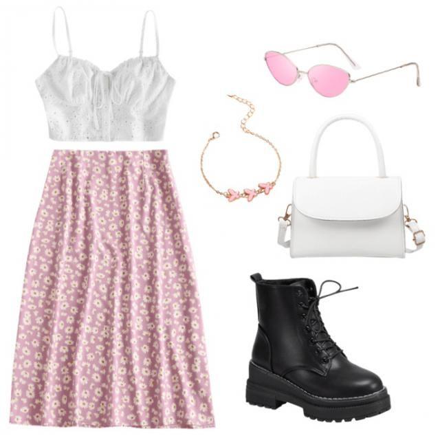 pink summertime :)