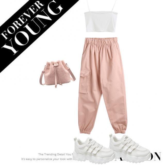 Pinky clasic