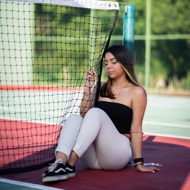 Play tennis 🎾