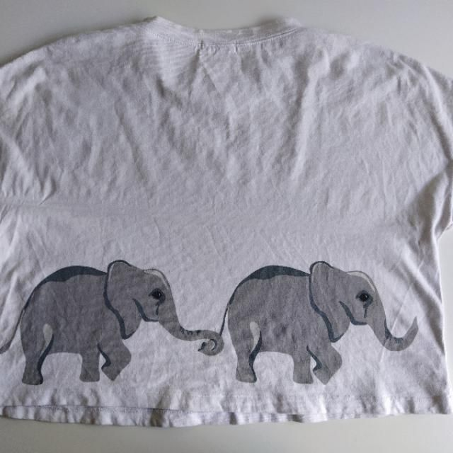 -shirt  I am absolutely in love with this elephant t-shirt I bought on Zaful. Best choice ever!    -shirt