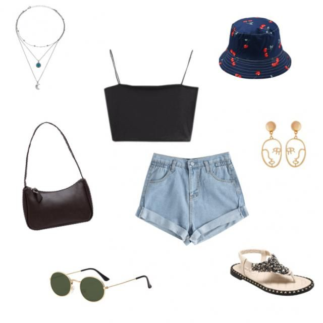 Simple summer nights🥰
