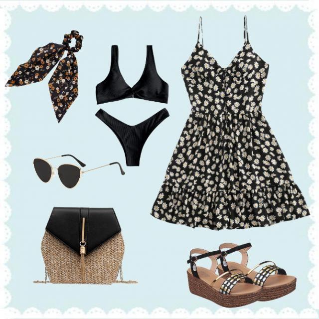 Who said pool party?😉