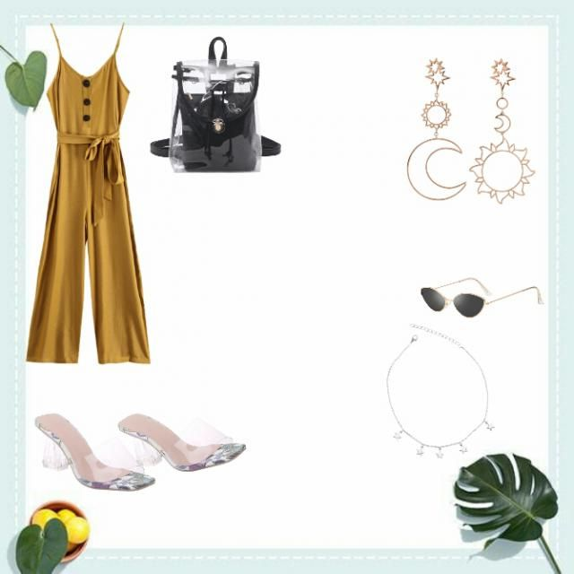 simple items for Summer❤