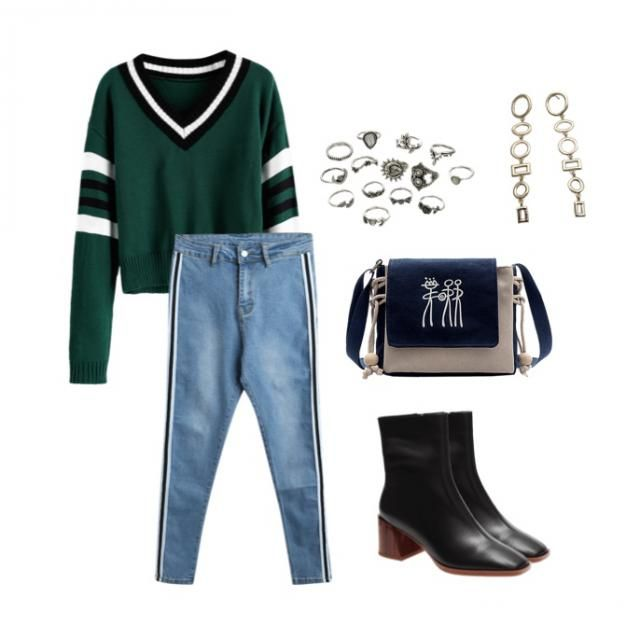BTS JIMIN 7 album photoshoot outfit inspiration! (if you stan them follow me <3 )