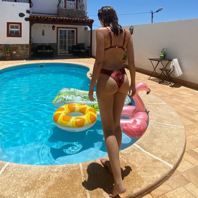 Pool day with Zaful