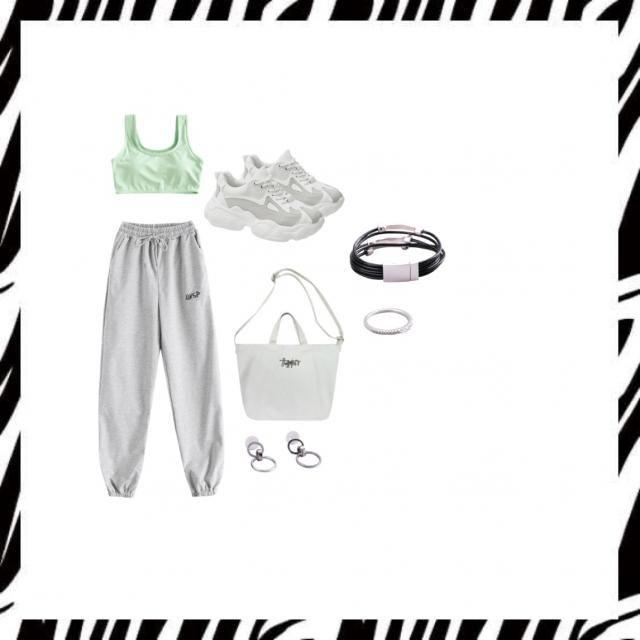 Workout 🏋️♀️