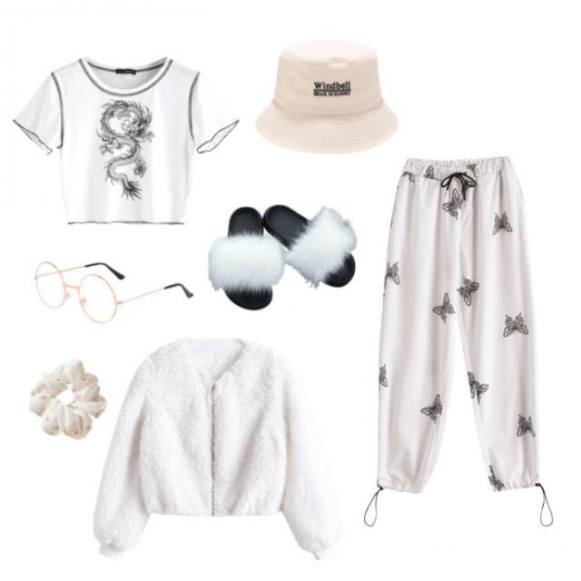Whiter than snow⛄️👻🏳️