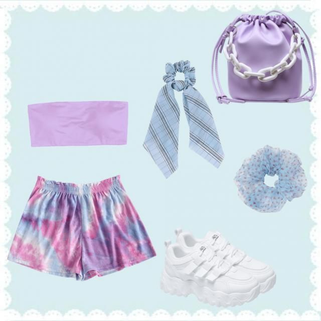 Hi guys I think that it&;s one of my favorite outfits   - let me know if you…