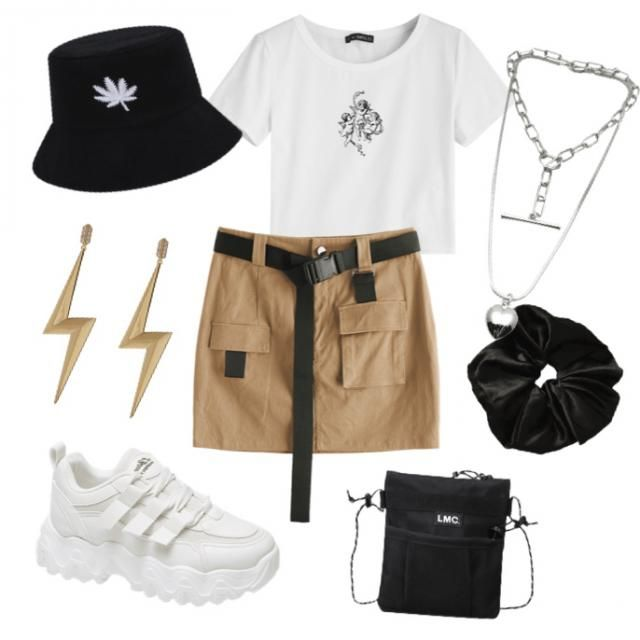 Cargo outfit 🐌