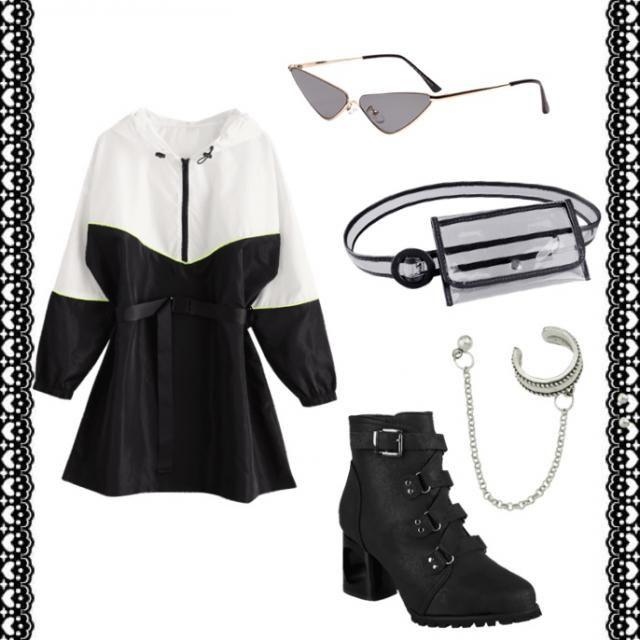 &White        &White       🖤