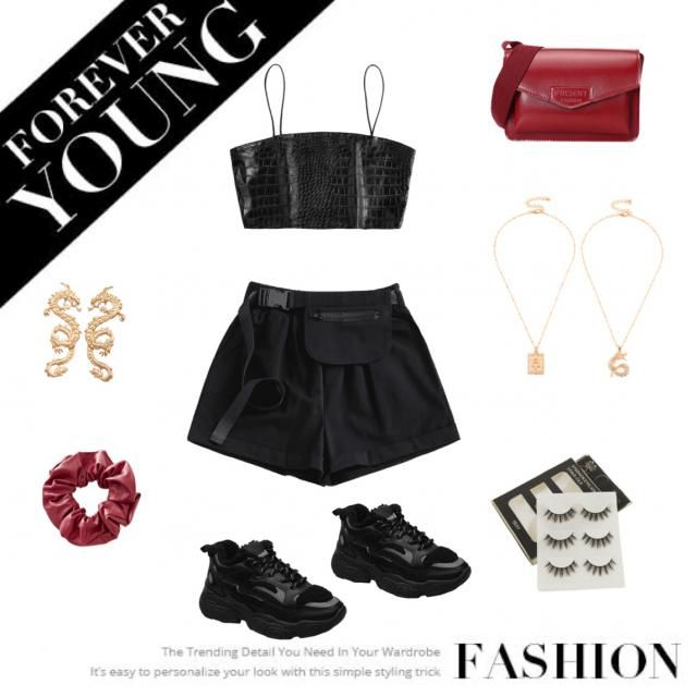 Such a street style look we have the main colours and would look stunning on all the girls!!