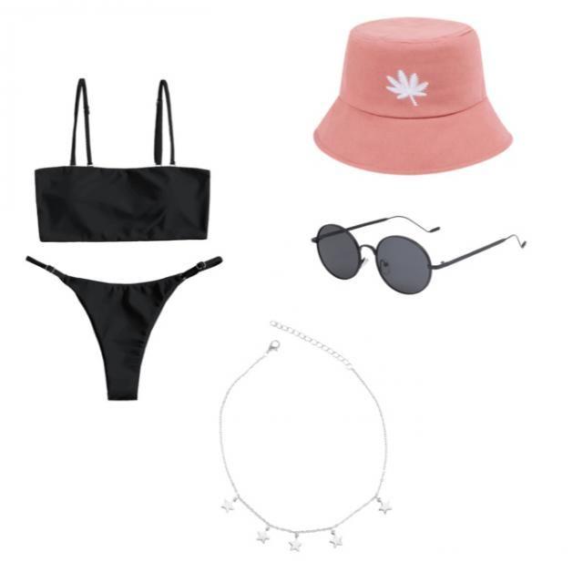 Un verano a la moda 🌞✨