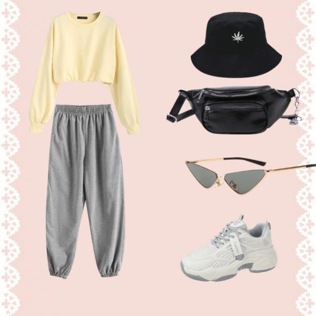 swag outfit 🥰