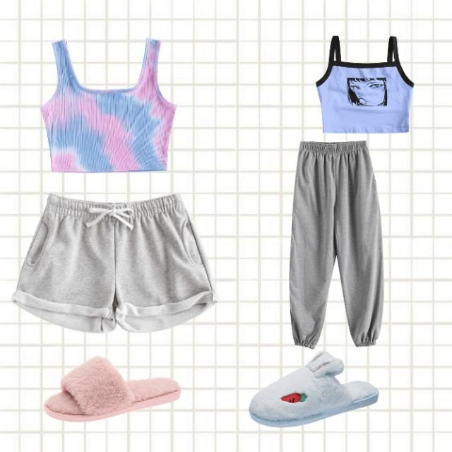 home outfits