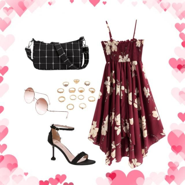 Your Valentine day❤️❤️:-)