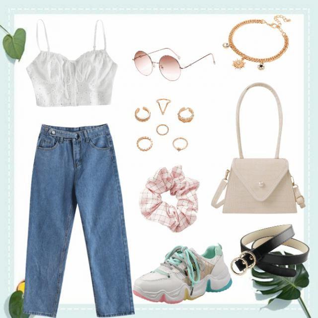 chic street wear
