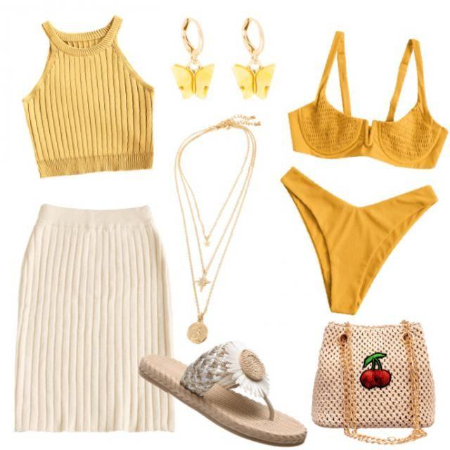 Yellow Summer   #