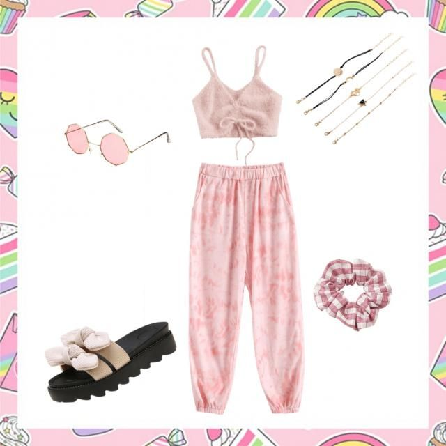 Cute outfit💞💞💞💋💋😀😀