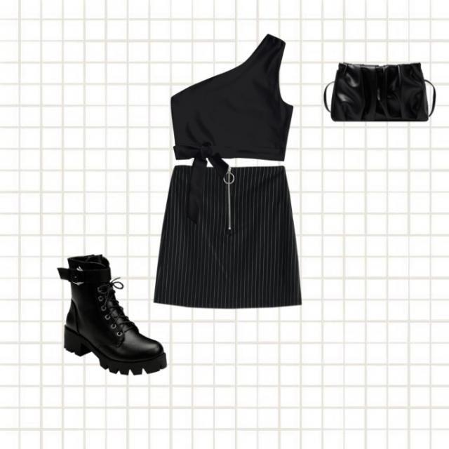 Black 😍