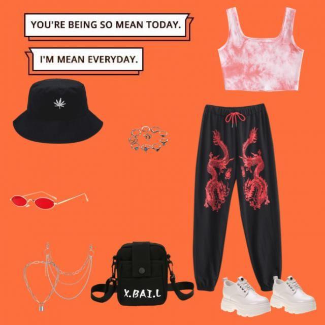 Streetwear fam