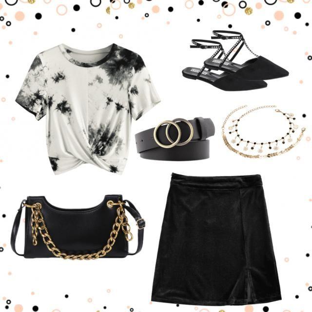 black styles