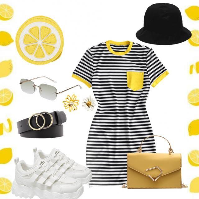 yellow vibe! 💛