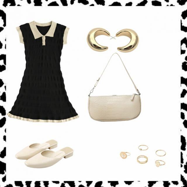 &White   NUDES  &White