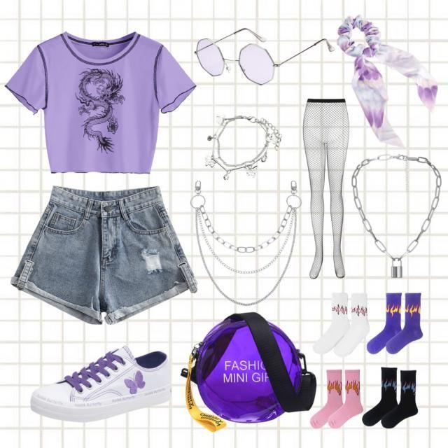 I purple ya'll💜