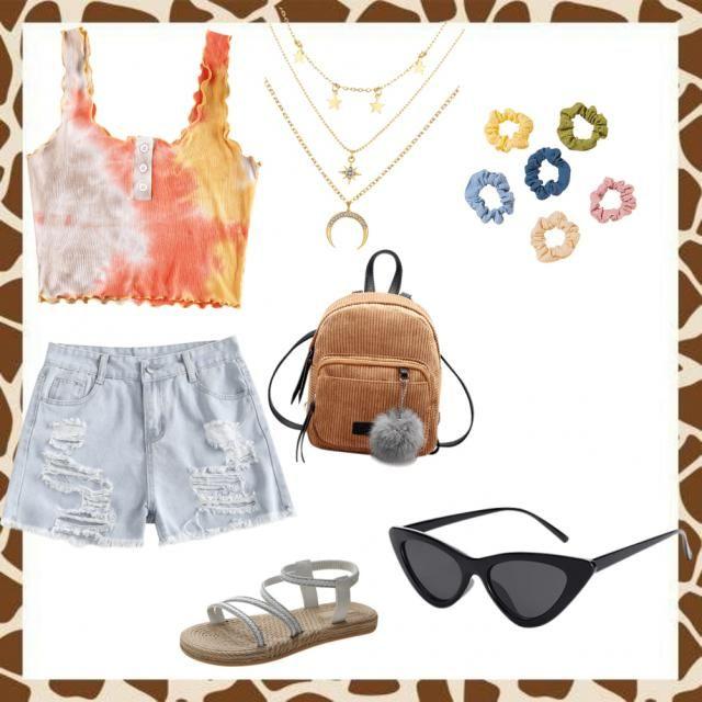 Summer ✨😍