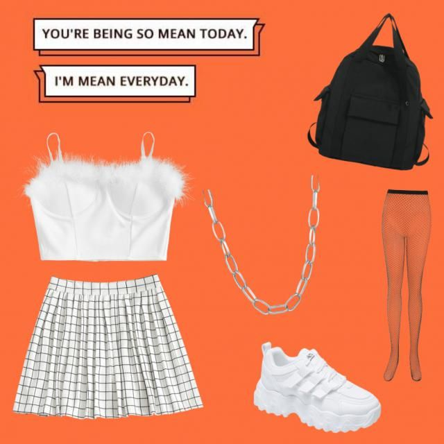 i&;ve never lerned how to dress cute lol, don&;t ask me