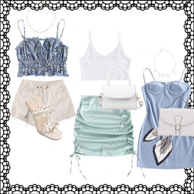 PISCES WARDROBE!!!♓️       PERFECT DATE OUTFITS!!!!