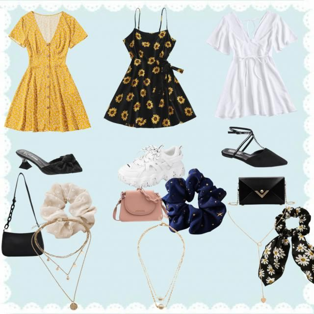 Outfits for    zodiac sign.